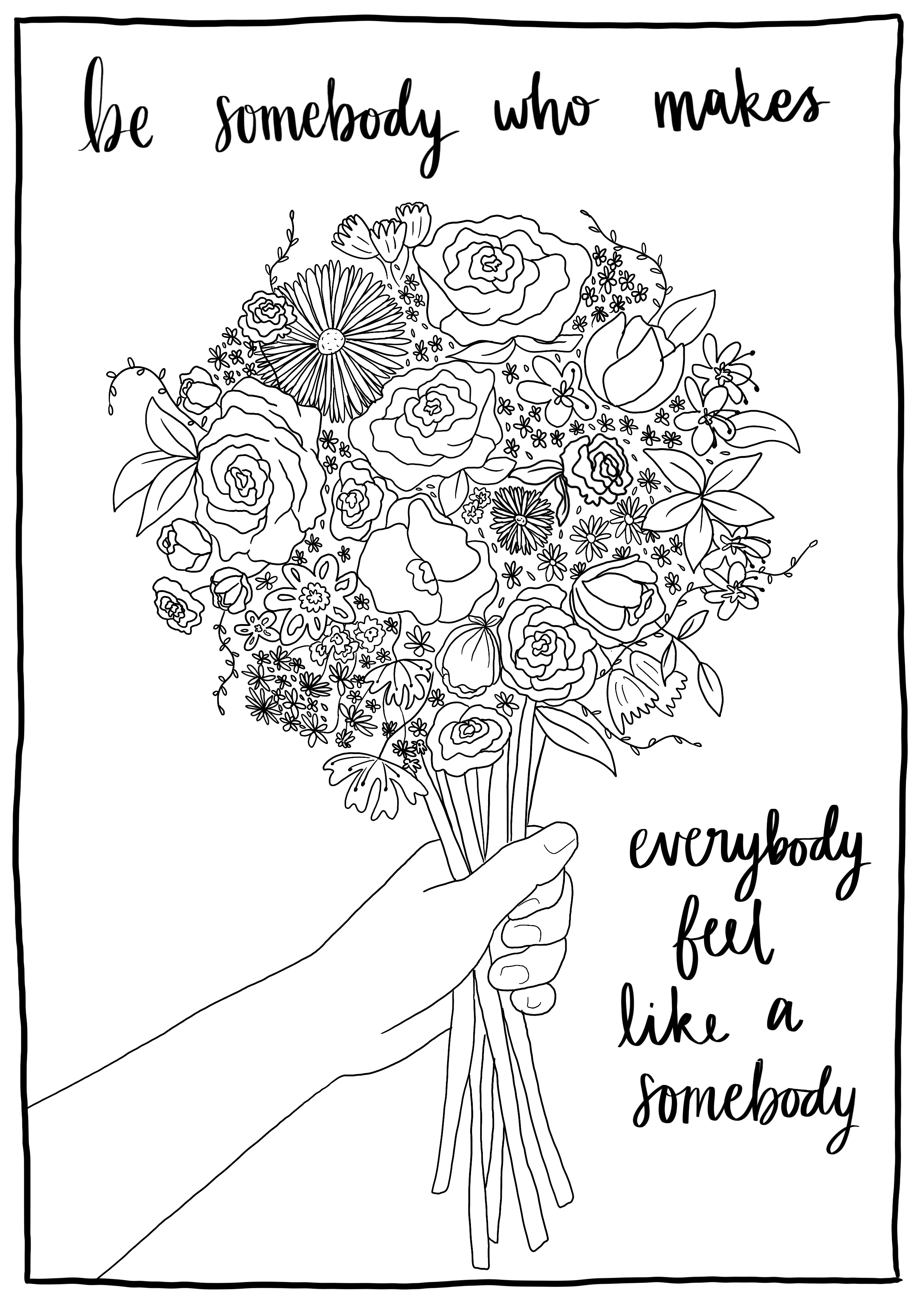 Mental Health Awareness Coloring Pages Coloring Pages