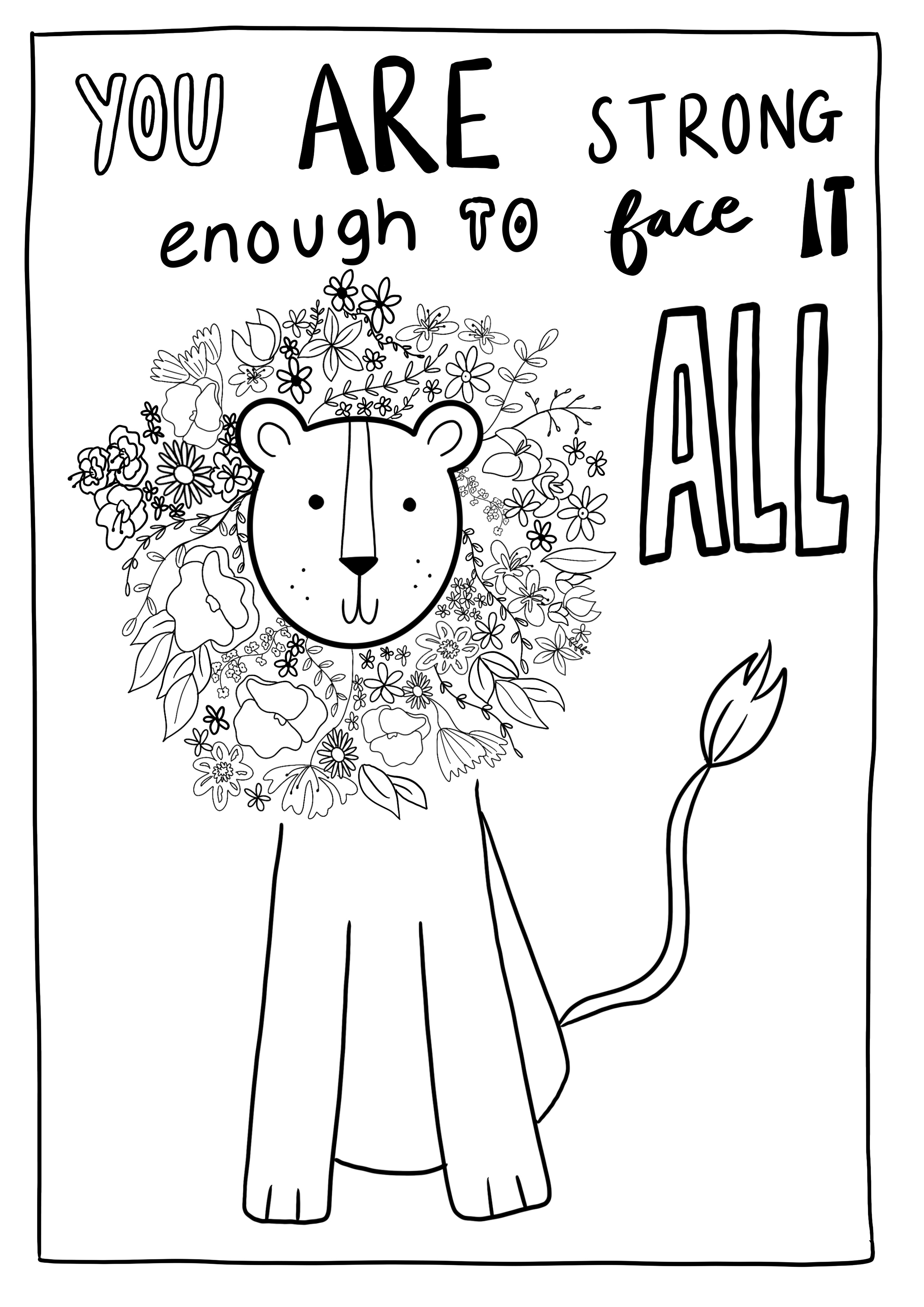 Colouring Pages - Leo\'s Neonatal - Leo\'s Neonatal